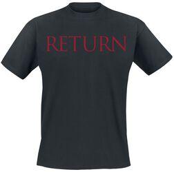 Return Tee