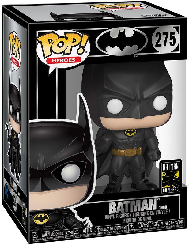 80th - Batman (1989) Vinylfiguur 275