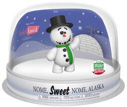 Nome, Sweet Note, Alaska (Funko Shop Europe) Vinylfiguur