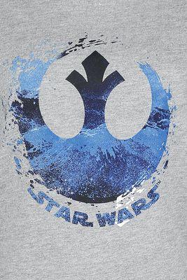 Rebel Logo - Splash