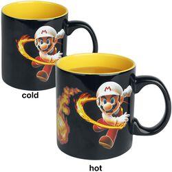 Fireball - Heat Change Mug