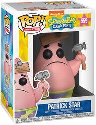 Patrick Star Vinylfiguur 559