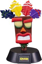 Aku Aku Icon - Lamp