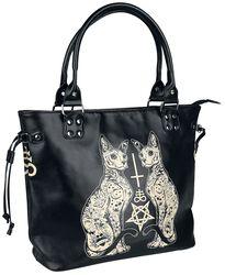 Esoteric Cat Bag