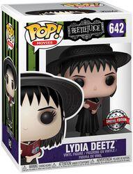 Lydia Deetz Vinylfiguur 642