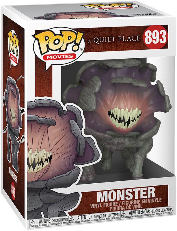 Monster Vinylfiguur 893