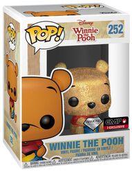 Winnie The Pooh (Diamond Collection) Vinylfiguur 252