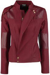 Star Lord Cosplay Jacket