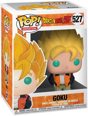 Z - Goku Vinylfiguur 527