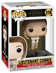 Episode 9 - The Rise of Skywalker - Lieutenant Connix Vinylfiguur 319