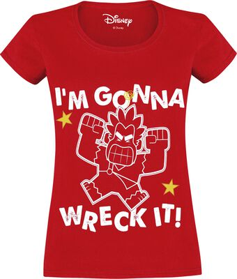 I'm Gonna Wreck It