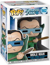 Mole Man Vinylfiguur 562