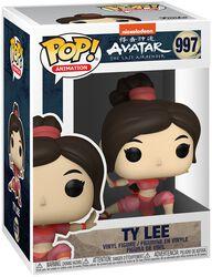Ty Lee Vinylfiguur 997