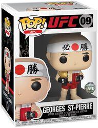 UFC George St-Pierre Vinylfiguur 09