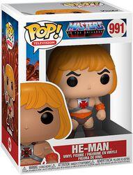 He-Man Vinylfiguur 991