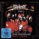 Slipknot - 10th anniversary edition