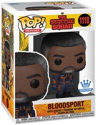 Bloodsport (Funko Shop Europe) Vinyl Figuur 1118