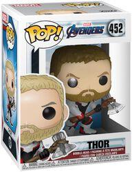 Endgame - Thor Vinylfiguur 452