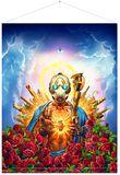 3 - Wallscroll - Cover Art