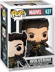 20th - Wolverine Vinylfiguur 637
