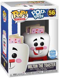 Milton the Toaster (Funko Shop Europe) Vinylfiguur 56
