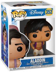 Aladdin Vinylfiguur 352