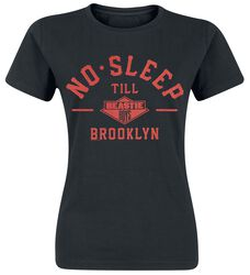 No Sleep Till Brooklyn