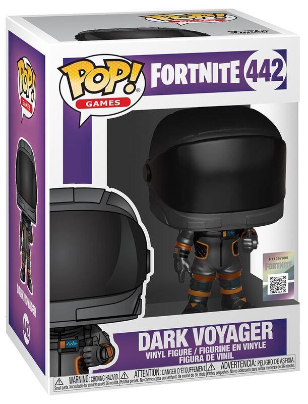 Dark Voyager Vinylfiguur 442