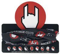 Multi-functionele bandana