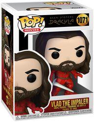 Bram Stoker's Dracula Vlad The Impaler Vinylfiguur 1071