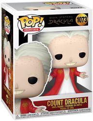 Bram Stoker's Dracula Dracula (Kans op Chase) Vinylfiguur 1073