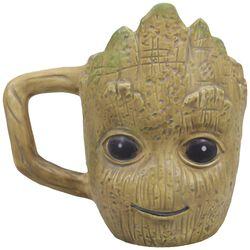 Baby Groot - 3D