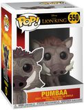 Pumbaa Vinylfiguur 550