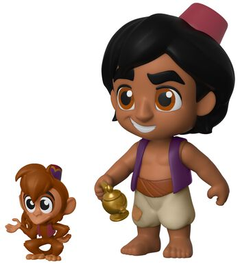 5 Star - Aladdin