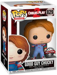 Chucky Childs Play 2 - Good Guy Chucky Vinylfiguur 829