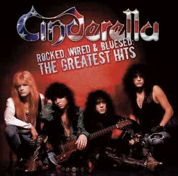 Rocked, wired & bluesed: The greatest hits