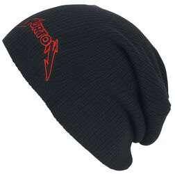 Logo - Signature - Slouch Beanie