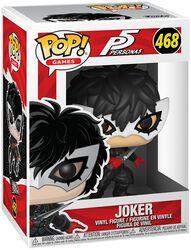 5 - The Joker (Kans op Chase) Vinylfiguur 468