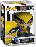 80th - First Appearance: Wolverine Vinylfiguur 547