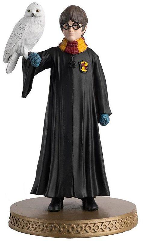 Harry & Hedwig - Year 1