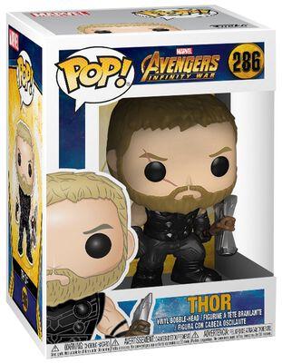 Infinity War - Thor Vinylfiguur 286