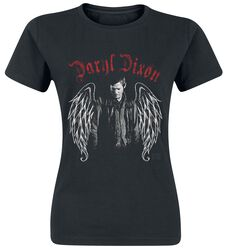 Daryl Dixon - Wings