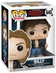 Billy Vinylfiguur 640