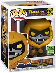 ECCC 2021 - Ookla the Mok (Funko Shop Europe) Vinylfiguur 830
