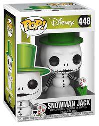 Snowman Jack Vinylfiguur 448