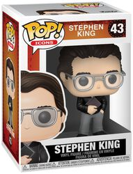 Icons - Stephen King Vinylfiguur 43