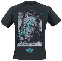 BSC T-Shirt Male 12/2020
