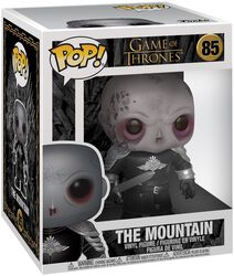 The Mountain (Oversize) Vinylfiguur 85