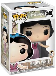 Snow White Vinylfiguur 349