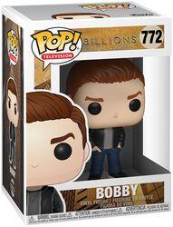 Bobby Vinylfiguur 772